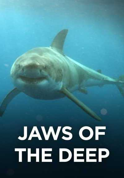 Jaws Of The Deep (2016)